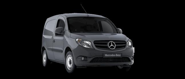Mercedes – Citan