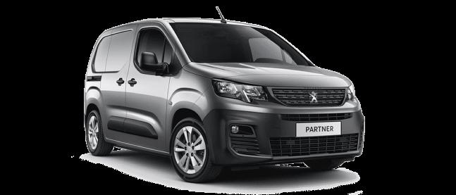 Peugeot – Partner