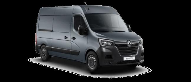 Renault – Master