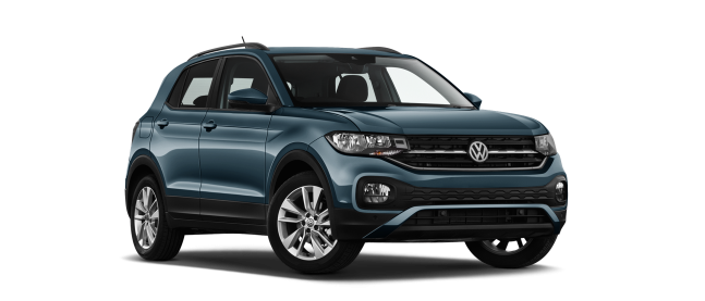 Volkswagen – T-Cross