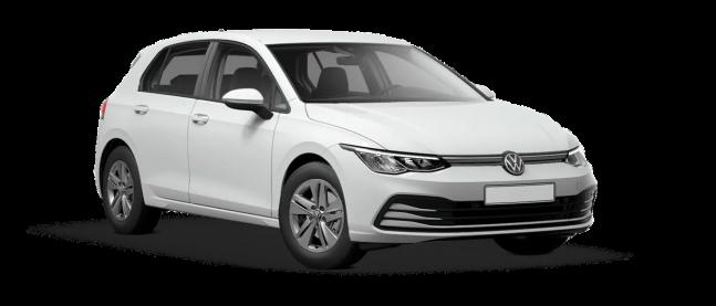 Volkswagen – Golf