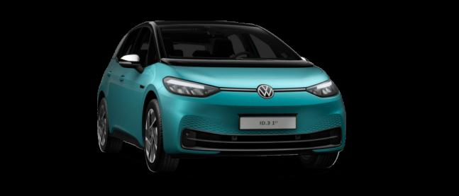 Volkswagen – ID.3