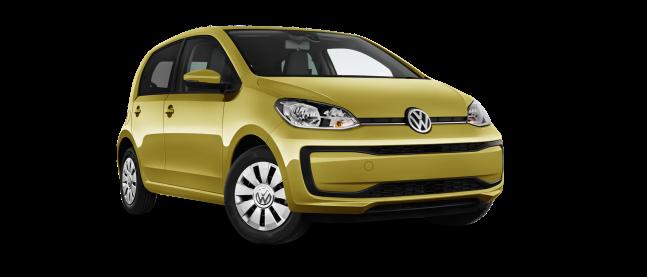 Volkswagen – up