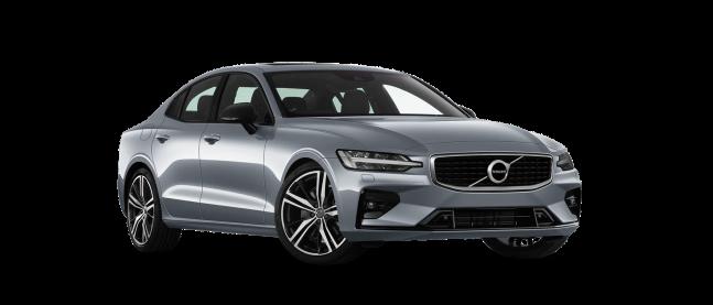 Volvo – S60
