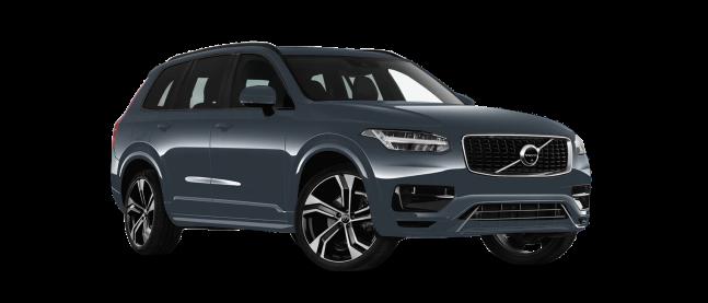 Volvo – XC90