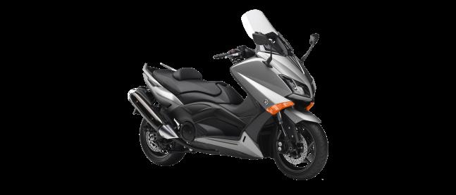Yamaha – Tmax