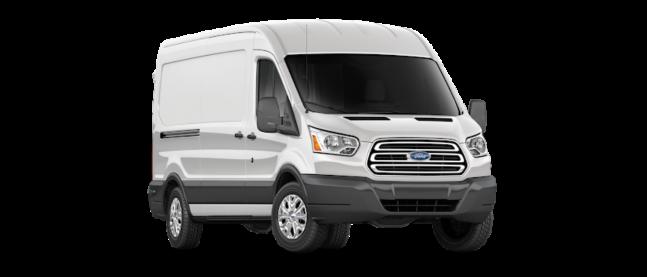 Ford – Transit
