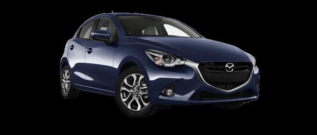 Mazda – 2