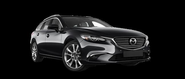 Mazda – 6