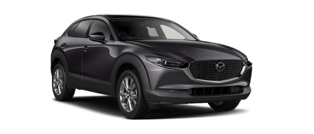 Mazda – CX-30