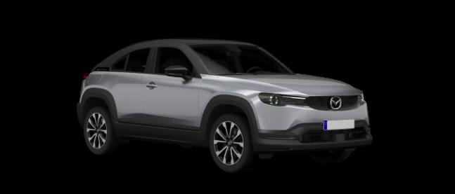 Mazda – MX-30