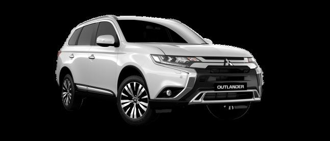 Mitsubishi – Outlander