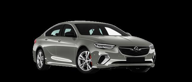 Opel – Insignia