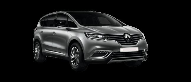 Renault – Espace