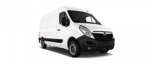 Opel – Movano