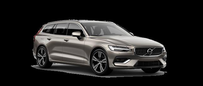 Volvo – V60