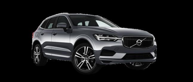 Volvo – XC60