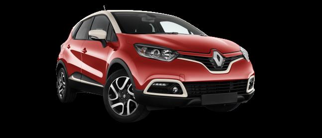 Renault – Captur