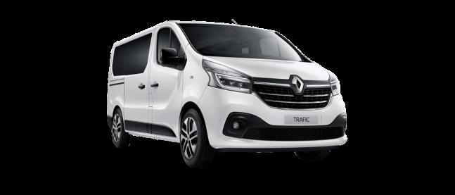 Renault – Trafic Passenger