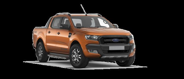 Ford – Ranger