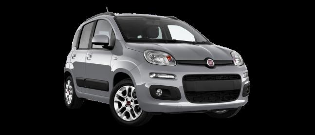 Fiat – Panda
