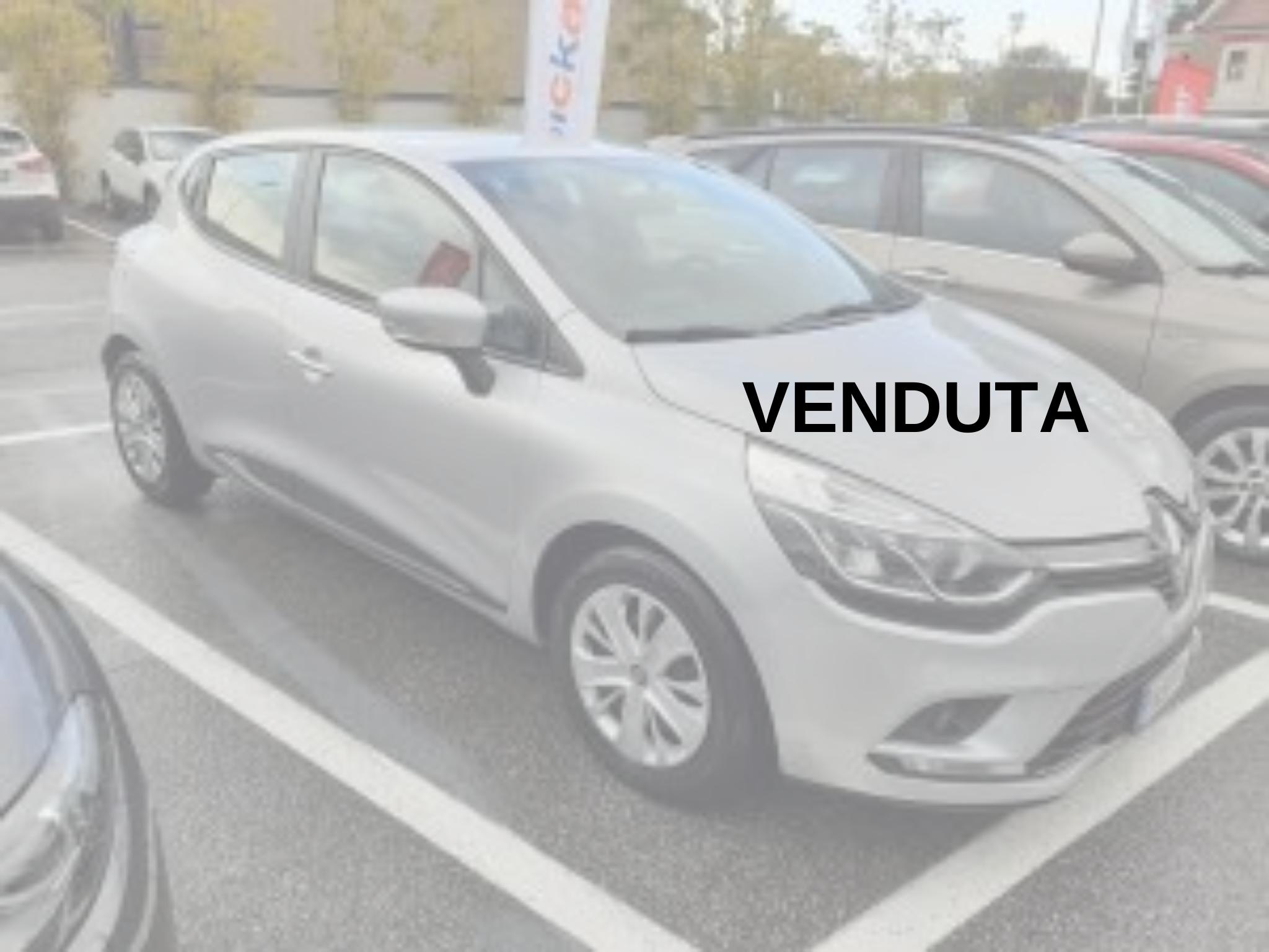 Renault – Clio