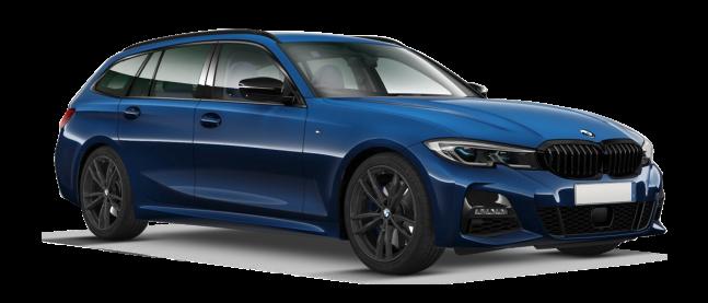 BMW – Serie 3 Touring