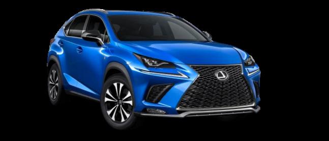 Lexus – NX