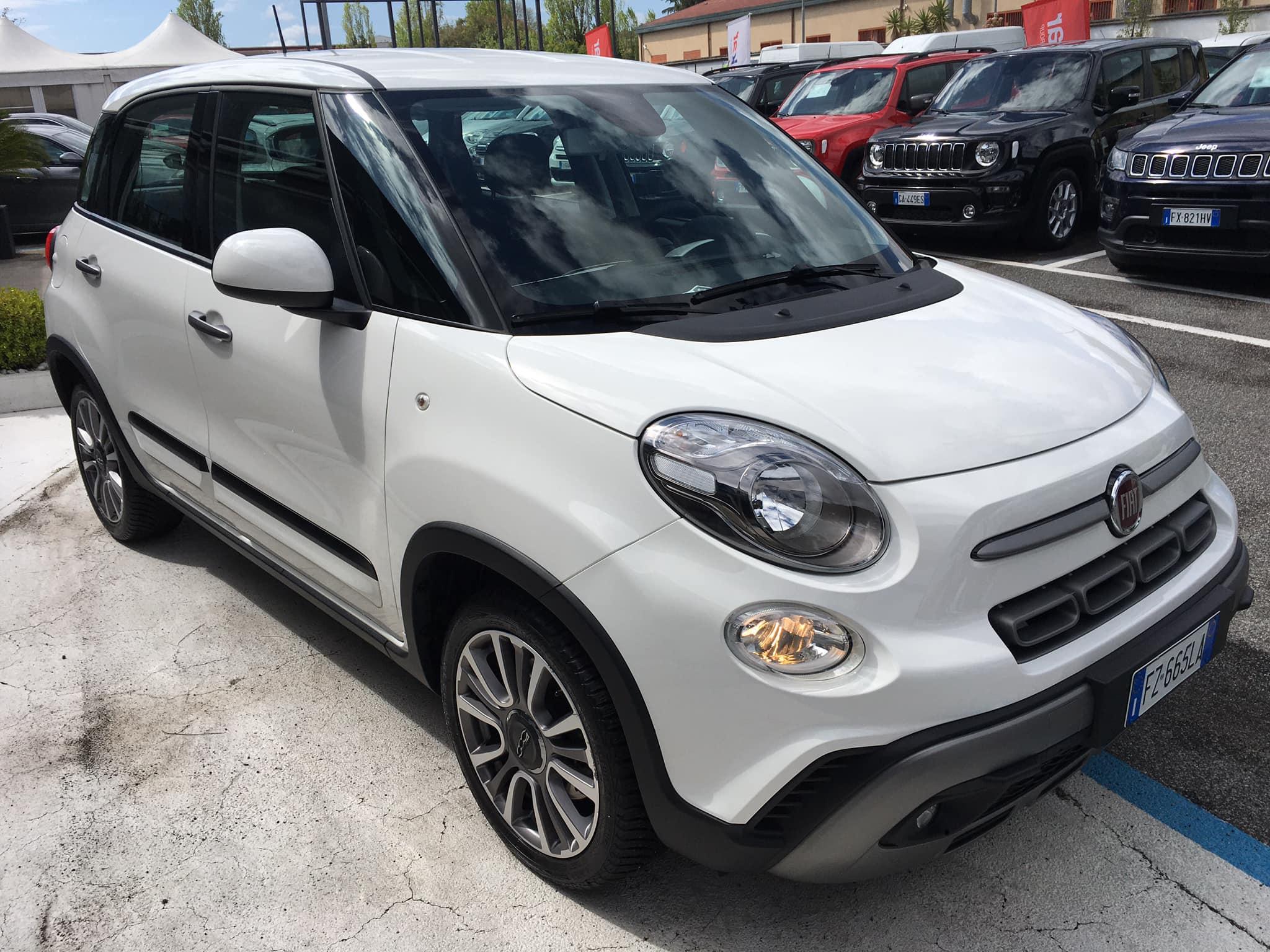 Fiat – 500L