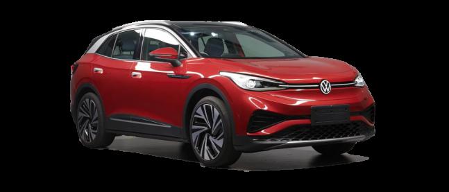Volkswagen – ID.4