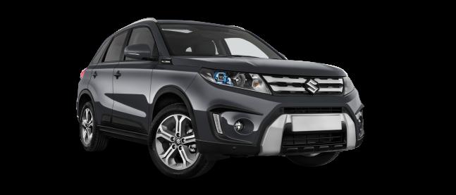 Suzuki – Vitara