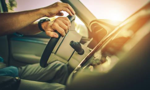 Le 4 auto migliori per chi fa molti chilometri