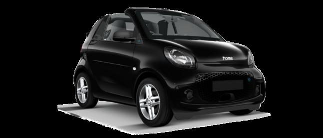Smart – Fortwo – Cabrio