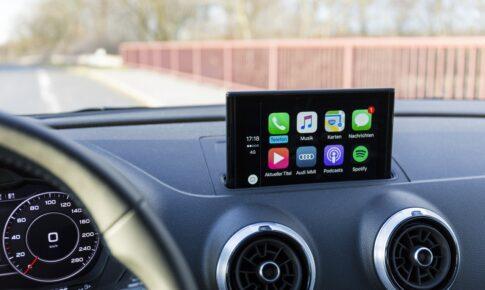 Auto e infotainment: 5 tecnologie avanzate che potresti trovare a bordo