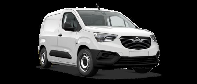 Opel – Combo Cargo