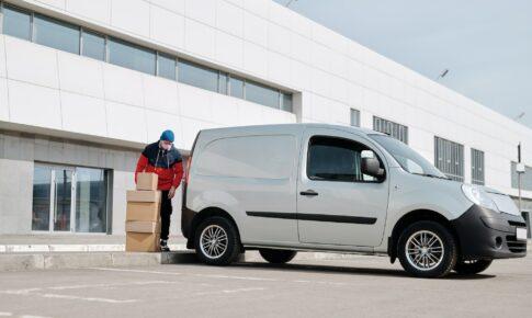 I principali allestimenti per furgoni nel noleggio a lungo termine